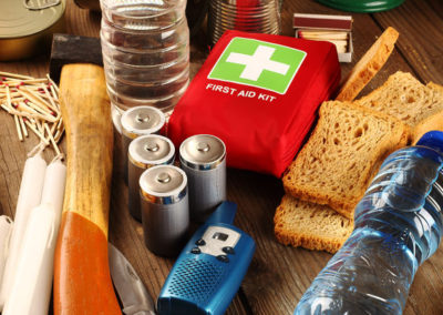 Business Continuity Planning – Vital Emergency Supplies