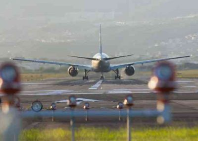 Air Traffic Control System Vulnerable to Cyber Terrorism