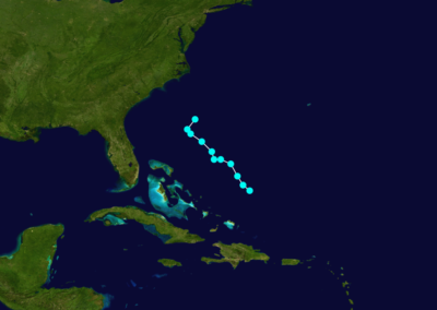 Tropical Storm Tests Business Continuity Plans