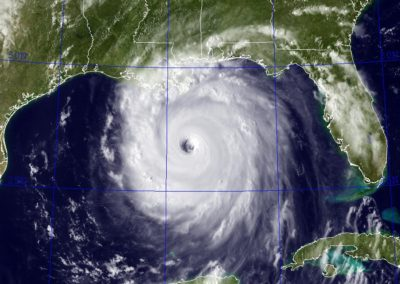 The Commerical Impact of Extreme Weather