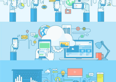 The Difference Between Public Cloud and Private Cloud Services