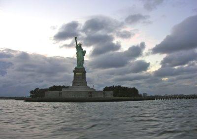 Hurricane Sandy's Reach