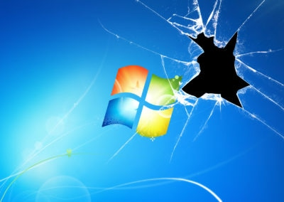 Microsoft Windows Active Directory Errors