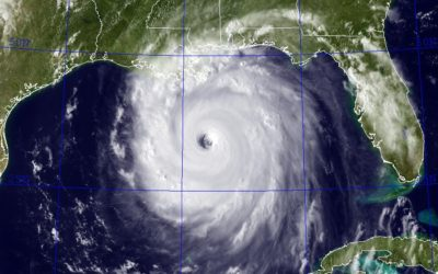 Predicting Hurricanes