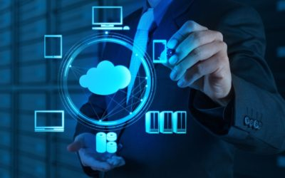 What is Cloud Disaster Recovery (Cloud DR)?