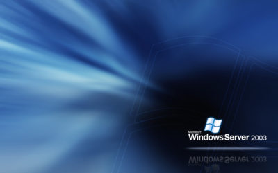 Ready for the Windows Server 2003 Deadline?