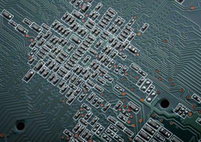 Trends in Data Density
