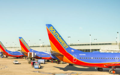 Network System Failure Cost Southwest Airlines $82M