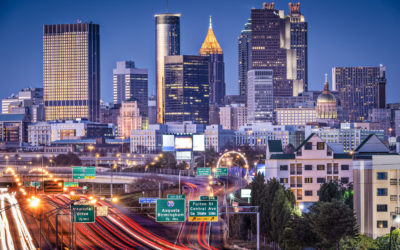 Ransomware Attack in Atlanta