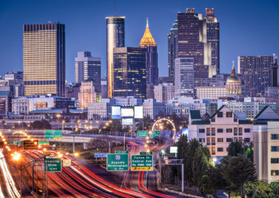 Ransomware Attack in Atlanta