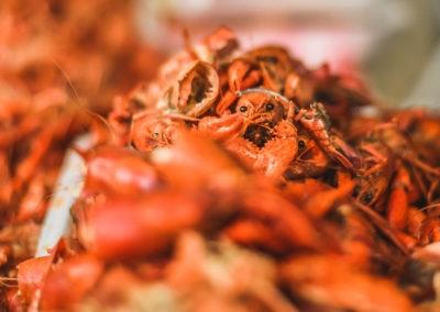 The 15th Annual GDV Crawfish Boil!