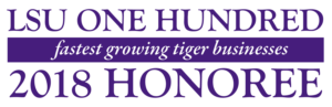 LSU One Hundred 2018 Honoree