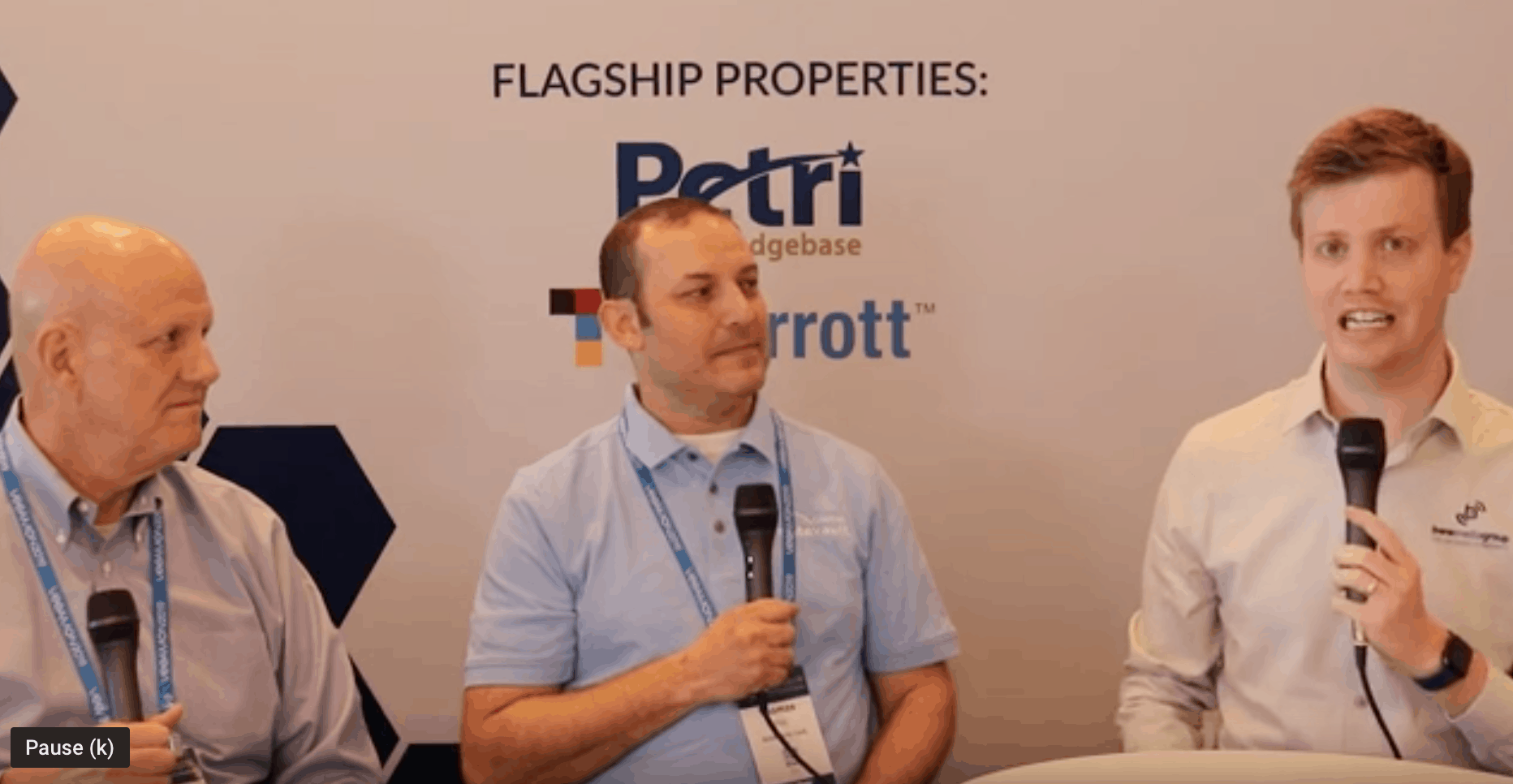 Petri Interview - Protect Against Ransomware