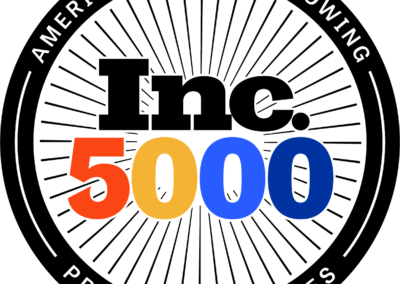 GDV ranks on Inc 5000 for second consecutive year
