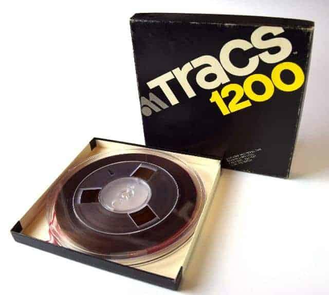 TRACS 1200
