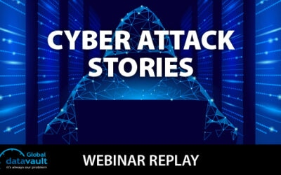 Cybersecurity Webinar – A Complete Solution