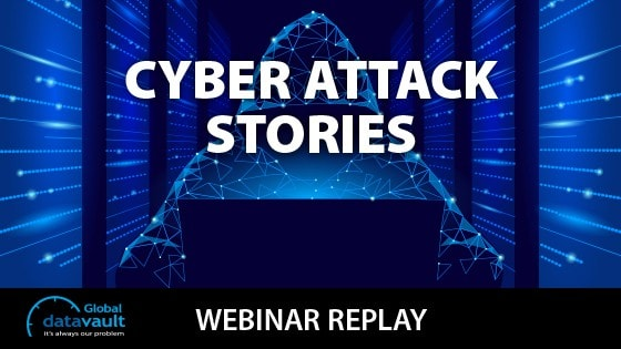 Cyberattack Stories