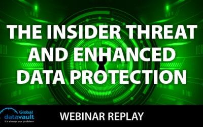 Insider Threat Webinar