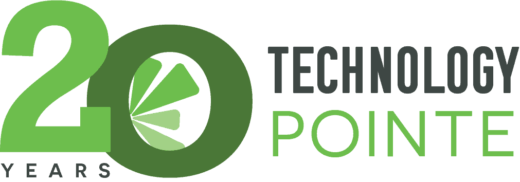 Tech Pointe Logo