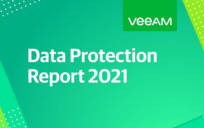 The Veeam 2021 Data Protection Report